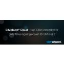 BIMobject® Cloud - Nu COBie kompatibel för de brittiska regeringskraven för BIM nivå 2