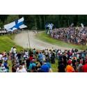 Skruvat and AKK into large-scale partnership in Finnish motorsport