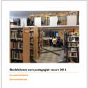 Bemannade skolbibliotek inspirerar - men likvärdigheten fortfarande låg