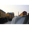 Ökande antal studiebesök till Norrköping