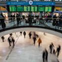 Trygghet i kollektivtrafiken - inbjudan till nationell konferens