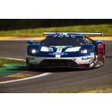 Ford tar sig an hemmabanan Silverstone Circuit i FIA World Endurance Championship