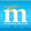 Moderaterna i Stockholms stad presenterar Sveriges högsta byggnad och en ny stadsdel