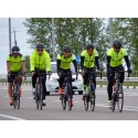 Team Fastest X Europe etapp 8 cykling