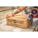 Google: NetOnNet bäst i Norden på sömlös kundupplevelse