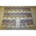 Cash in bag money launderer jailed