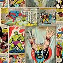 """Non-Woventapet """"Marvel Poster"""""""