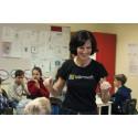 Over 100.000 norske skoleelever lærer koding