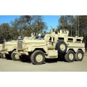 Military Land Vehicles Market : Value Chain, Dynamics and Key Players (2015 - 2021)