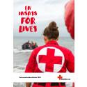Röda Korset vinner silver i Svenska Designpriset
