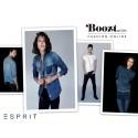 Boozt.com- Esprit lanserar sin första Denim Division