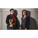 Triss i damer vid Gävle Symfoniorkesters konsert på torsdag