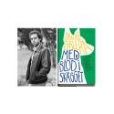 Brasilianske Daniel Galera besöker bokmässan i Göteborg