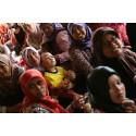Forskningsprojekt i Indonesien blir bok om klimat och hälsa