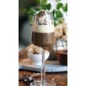 Enkla och goda kaffedrinkar med Baileys står på menyn i vår
