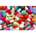 Ny C-rapport från SVU: Läkemedel i källsorterat klosettvatten och latrin (avlopp och miljö)