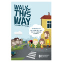 Walk this way - broschyr