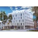 Ramböll flyttar in i Länsförsäkringars nya kontorsbyggnad