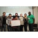 Food hackathon - frön till lösningar på livsmedelsbranschens utmaningar