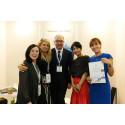 Vitafoods Asia 2019で日本の栄養補助食品サプライヤーと交流