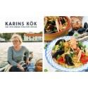 Bokreleasefest - Karins kök - mat och minnen från Mollösund