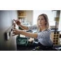 Enklere å montere kjøkken (Se video)