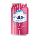 Original Long Drink lanserar färdigblandad gindrink med svenskarnas favoritsmak Cranberry