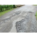 Quality of UK roads hangs in the balance as pothole-related breakdowns continue to rise