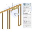 Graphisoft Norge lanserer konstruksjonsverktøy med kobling mot kappsager (CNC-styrt maskin)
