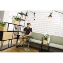 Yhteistyössä EFG European Furniture Group ja muotoilija Jonas Forsman