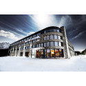 Skifer Hotel på Oppdal blir en del av Quality Hotels