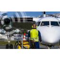 Økt trafikk på Avinors lufthavner i mars
