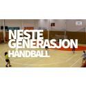 Neste Generasjon Håndball - episode 4
