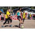 #25: Vräktes inför VM – körde cup på ockuperad mark