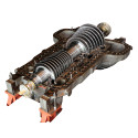 Toshiba Receives Order to Supply Steam Turbines and Generators For Norte III Combined Cycle Power Plant in Mexico