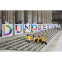 'Be Brilliant!' - Dundee 2023 Bid Announcement