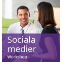 Arbeta smart med Sociala medier