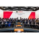Paris Motor Show 2016 - SEAT afslører sin produktoffensiv for 2017 og fremviser en teknologisk innovativ stand i Paris