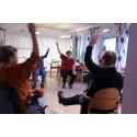 Pressinbjudan: Träffpunkter berikar vardagen för seniorer i Kalmar