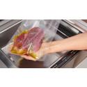 Miele lanserar vakuumförpackare för sous vide-matlagning