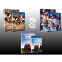 Nyheder på BLU-RAY, DVD og DIGITALT fra Scanbox Entertainment i december
