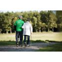 Pensionärer som hjälper äldre allt mer populärt