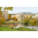 1200 lärare till Umeå universitet på höstlovet