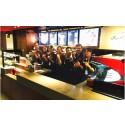 Costa Coffee Opens First Store in Vietnam