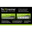 Comparison of TeXtreme® Spread Tow Tapes and Regular tapes