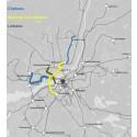 Göteborg satsar stort på kollektivtrafik och bostäder i Sverigeförhandlingen