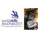 Fixturlaser NXA Pro Selected as the Machinery Shaft Alignment Tool for World Skills Abu Dhabi 2017