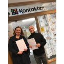 Invigning av Fritidsbanken i Gottsunda!