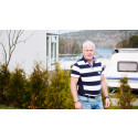Strömstads-profilen Kent Johansson ny fastighetsansvarig på Daftö Resort