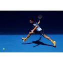 Grand Slam-året börjar i Melbourne